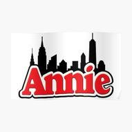 Annie - lørdag 13.11.21 kl. 12.00