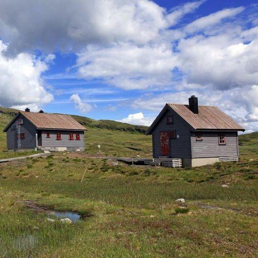 Vending til Fitjadalen (Øystese)
