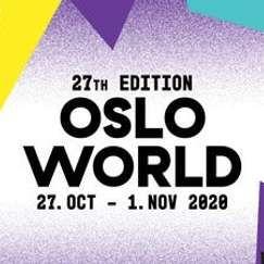 Oslo World: Marina Satti