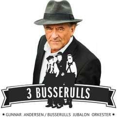 Gunnar Andersen Busserulls Jubalon Orkester - Kilstraumen Brygge