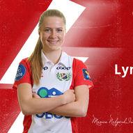 Lyn - LSK Kvinner