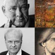 Bendik Riis – livet, kunsten og Gaustad