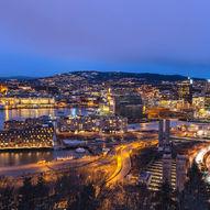 Boligmesse Oslo/Hellerudsletta