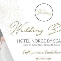 Weddingshower Bergen 2021