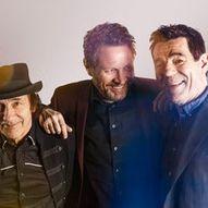 CC Cowboys - ekstrakonsert