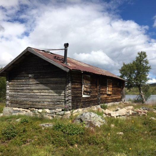Rundtur i Hedalsfjella