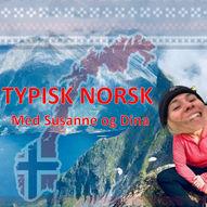 Typisk Norsk - Kviss // Rokken
