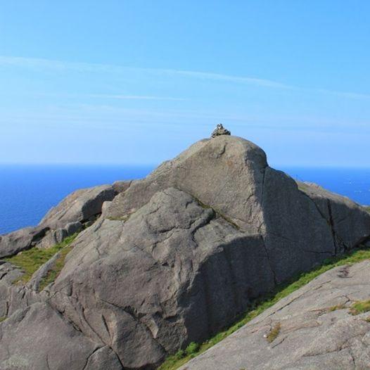 Brufjell og Brufjellhålene