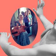 Sensualitetens epoke - konsert med Stavanger Barokk