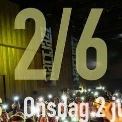 Dagspass ONSDAG 2. JUNI // Nattjazz 2021