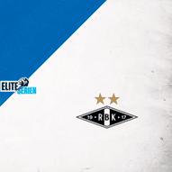 FK Haugesund - Rosenborg BK - HAUBO-tribunen