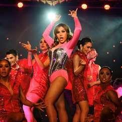 Lady Boys of Bangkok: Flight of Fantasy Tour