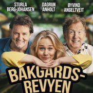 Bakgårdsrevyen - Premiere 16.06