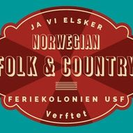 Ja vi elsker Norwegian Country - part two