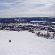Beitostølen Skianlegg