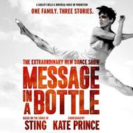 Message in a Bottle: A Tribute To Sting And The Police