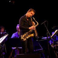 Bergen Big Band med Marius Neset - Jazz på Jølst 2021