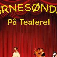 Barnesøndag på Teateret - Baldrian & Musa