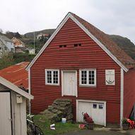 Sogndalstrand fiskeri- og sjøfartsmuseum
