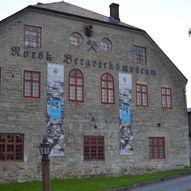 Norsk bergverksmuseum - avdeling Smeltehytta