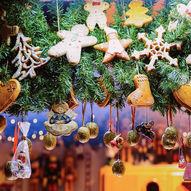 Julemarked Lier Bygdetun