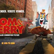 Knøttekino - Tom & Jerry