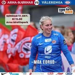 Arna-Bjørnar vs Vålerenga