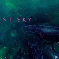 Giant Sky - Audiovisuell Urpremiere