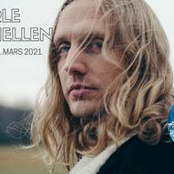 Jarle Skavhellen + support: DØSSI // Forum Scene 31.03