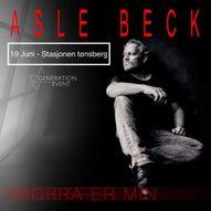 Asle Beck // Stasjonen - Tønsberg