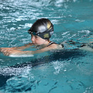 Marikollen svømmehall