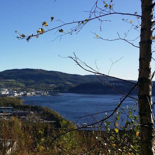 Historisk vandring i Steinkjer