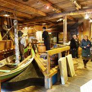 Pomormuseet i Vardø