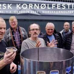 Norsk Kornølfestival 2021