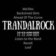 Trandalrock 2020-->2021