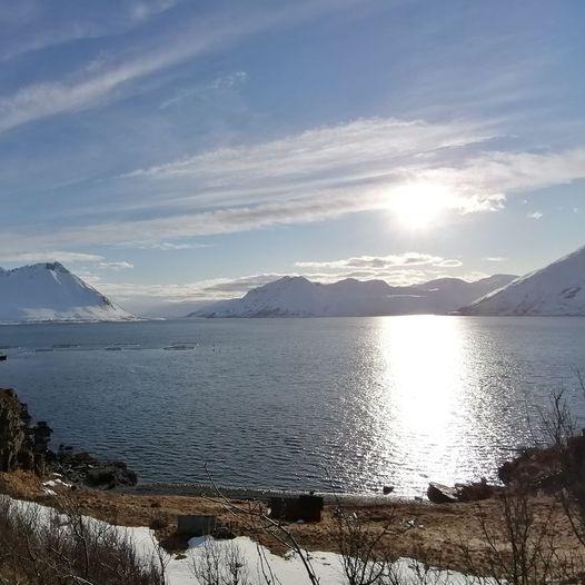 Isakeidet , Skjervøy