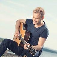 Vinger - en konsert med Christian Ingebrigtsen / ny dato: 28. juni