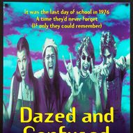 Sølvberget cinematek: Dazed & Confused (1993)