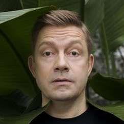Bjarte Tjøstheim: Det går betre no