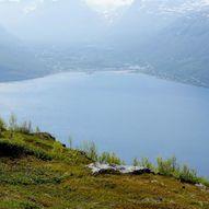 Gavtavárri, Kåfjord