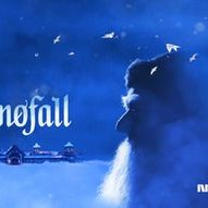 Teaterforestillingen Snøfall digitalt