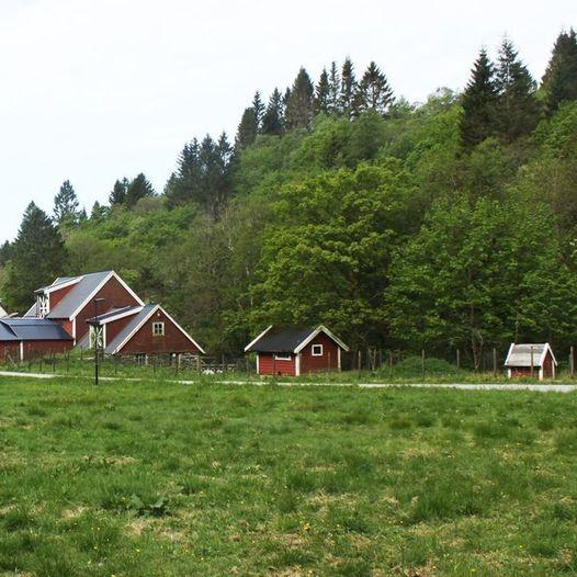 Rambjørga landskapsvernområde