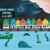 Festivalpass / Bergen Fringe Festival 2021