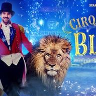 Stian Blipp - Cirque du Blipp