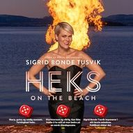 SIGRID BONDE TUSVIK – HEKS ON THE BEACH