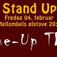 Stand Up Klubbkveld (Bryne)