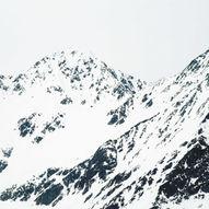 Topptur på ski til Istinden (1490 moh.)