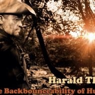 Harald Thune - The Backbouncability of Humans