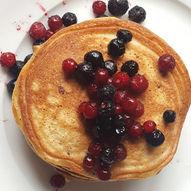 Frokostpannekaker