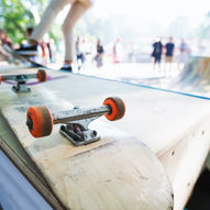 Hølen skatepark
